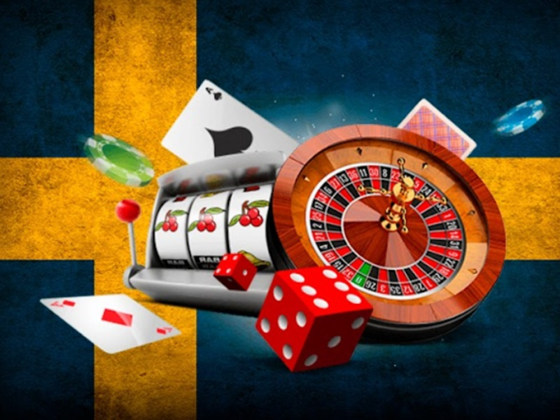 Top Internet Casino – What Characteristics They Have To Have?