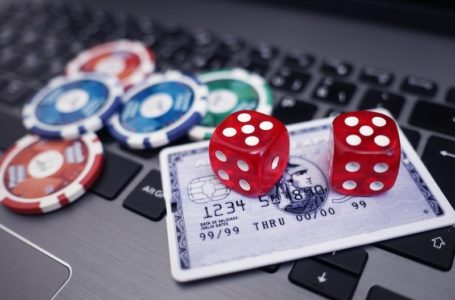 Internet Casino Games Methods And Techniques having a Smarter Play
