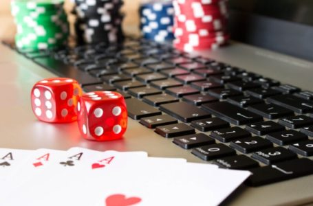 What are Factors You have to Check When You Play Internet Casino Games?