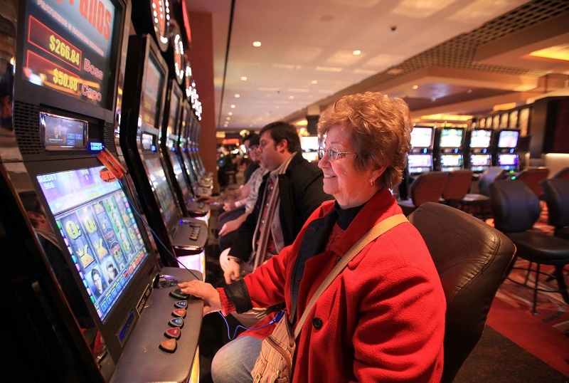 Explore the Perfection in the Slots